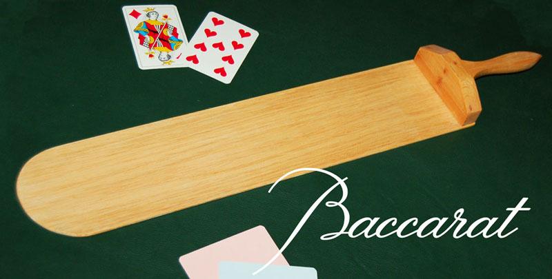 Baccara Palette